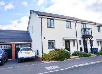 Thumbnail 3 bed end terrace house for sale in Lime Tree Avenue, Hardwicke, Gloucester