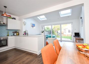 4 bed terraced house for sale in Phyllis Avenue, New Malden KT3