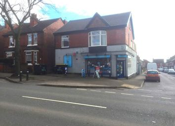 Thumbnail Retail premises for sale in Kirkby-In-Ashfield NG17, UK
