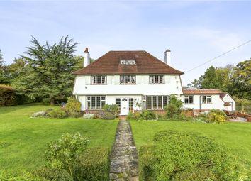 6 bed detached house for sale in Fredley Park, Mickleham, Dorking, Surrey RH5