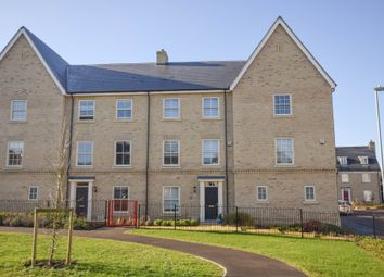 Thumbnail 3 bed town house for sale in Burling Way, Burwell, Cambridge