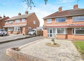 Thumbnail 3 bed semi-detached house for sale in Lawnswood Avenue, Tettenhall, Wolverhampton