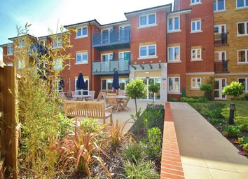 Thumbnail 1 bed flat for sale in Belmont Road, Southampton