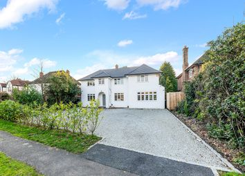 Thumbnail 5 bedroom detached house for sale in Tadorne Road, Tadworth