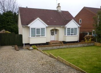Thumbnail 2 bed bungalow for sale in Moor Road, Dawley, Telford