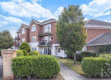 Thumbnail 2 bedroom flat for sale in Bucklers Road, Gosport