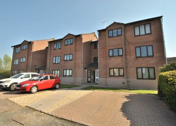 Thumbnail 1 bed flat for sale in Coventry Close, Tewkesbury, Tewkesbury