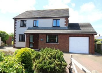 Thumbnail 4 bed detached house for sale in High Scales, Wigton, Cumbria