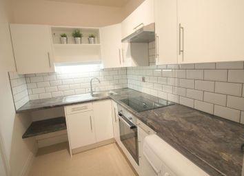Thumbnail 2 bedroom flat to rent in Zulla Road, Mapperley Park, Nottingham