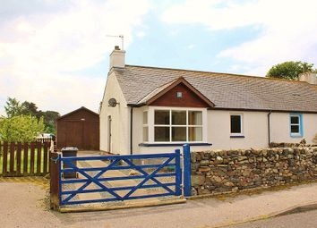 Thumbnail 2 bed semi-detached bungalow for sale in 2 Ardwell Park, Ardwell
