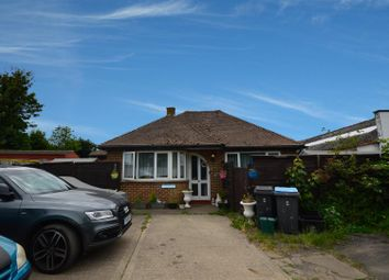 Thumbnail 3 bed detached bungalow for sale in Sandwich Road, Hacklinge, Deal