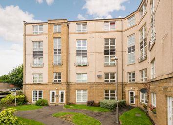 Thumbnail 2 bed flat for sale in 142/3 Broughton Road, Edinburgh