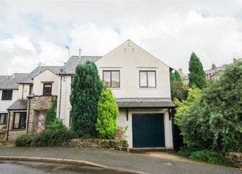 Thumbnail 3 bed semi-detached house for sale in Lower Abbotsgate, Kirkby Lonsdale, Carnforth, Cumbria