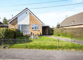 Thumbnail 2 bed detached bungalow for sale in Driffield Close, Cottingham