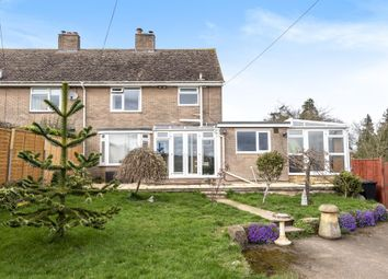 Thumbnail 3 bed semi-detached house for sale in Lower Eaton, Hereford