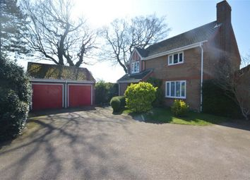 Thumbnail 4 bed detached house for sale in Henby Way, Thorpe St Andrew, Norwich, Norwich, United Kingdom