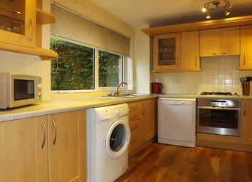 Thumbnail 4 bed terraced house to rent in Gigha Crescent, Broomlands, Irvine