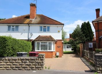 Thumbnail 2 bed semi-detached house for sale in Landrake Crescent, Reading