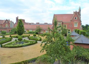 Thumbnail 3 bed flat for sale in Brunswick Court, The Galleries, Brentwood