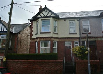 Thumbnail 3 bed semi-detached house for sale in Blaendare Road, Cwmfields, Pontypool