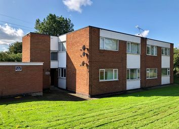1 bed flat for sale in Foxcroft Close, Leicester LE3