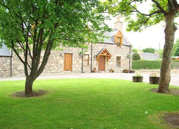 Thumbnail 4 bed cottage for sale in The Square, Archiestown