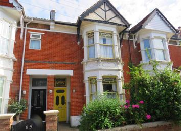 Thumbnail 3 bedroom terraced house for sale in Wadham Road, Portsmouth
