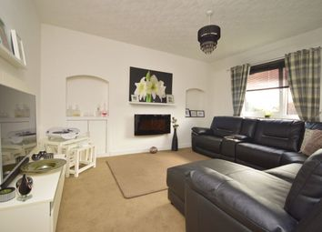 Thumbnail 3 bed flat for sale in Mitchell Crescent, Hill Of Beath, Cowdenbeath