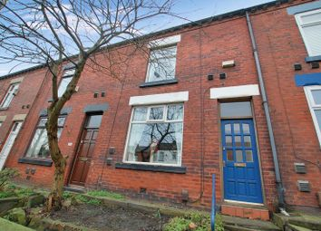 Thumbnail 2 bedroom terraced house for sale in Bolton Road, Kearsley, Bolton