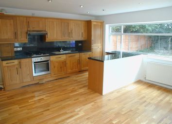 Thumbnail 1 bed link-detached house to rent in 2 Walton Park, Walton-On-Thames, Surrey
