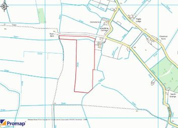 Thumbnail Commercial property for sale in The Meeres, Kirton, Boston