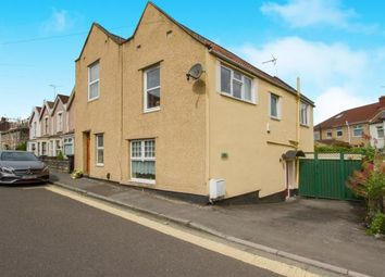 Thumbnail 2 bedroom end terrace house for sale in School Road, Brislington, Bristol