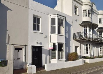 Thumbnail 4 bed terraced house for sale in The Steyne, Bognor Regis, West Sussex