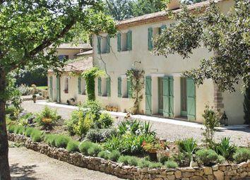 Thumbnail 7 bed villa for sale in Seillans, Provence-Alpes-Côte D'azur, France