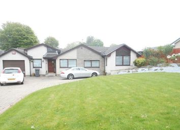 Thumbnail 4 bed detached house to rent in Bydand Place, Bridge Of Don, Aberdeen