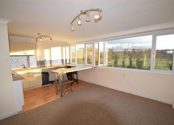 Thumbnail 2 bedroom flat to rent in Berwick Road, Shrewsbury