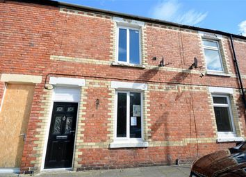 2 bed terraced house for sale in Edward Street, Eldon Lane, Bishop Auckland DL14