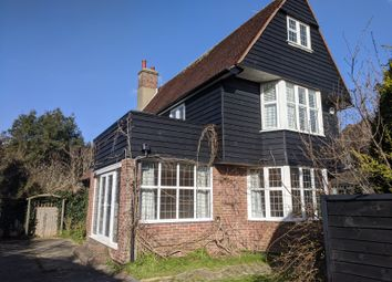 Thumbnail 5 bed detached house for sale in Selsey Avenue, Bognor Regis