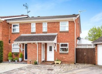 Thumbnail 2 bedroom end terrace house for sale in Compton Close, Bracknell, Berkshire