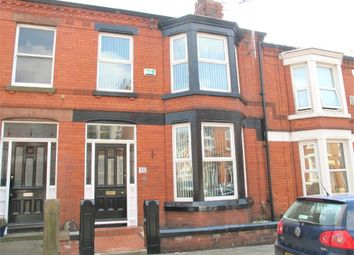 Thumbnail 3 bed terraced house for sale in Addingham Road, Allerton, Liverpool, Merseyside