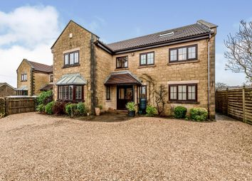 Stoke Crescent, Stoke St. Michael, Radstock BA3. 6 bed detached house for sale
