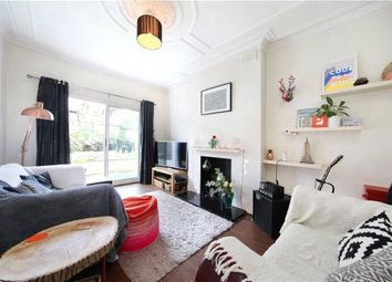 Thumbnail 2 bed flat for sale in Wontner Road, Wandsworth Common, London