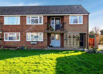 Thumbnail 1 bed flat for sale in Hallcroft Road, Haxey, Doncaster, Lincolnshire