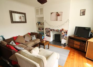 Thumbnail 3 bed flat to rent in Greystoke Gardens, Newcastle Upon Tyne