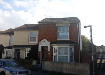 Thumbnail 5 bedroom terraced house to rent in Penhale Road, Portsmouth
