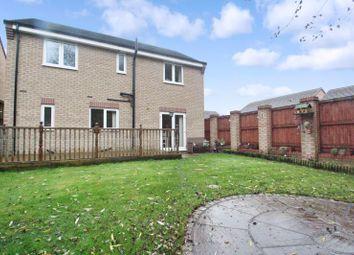 4 bed detached house for sale in Hawthorne Grange, Pontefract WF8