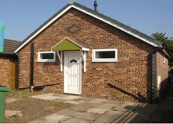 Thumbnail 2 bed bungalow to rent in Nicksons Lane, Preesall