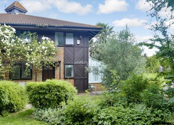 Thumbnail 3 bed end terrace house to rent in Friars Mead, London