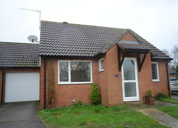 Thumbnail 2 bed bungalow to rent in Graffham Close, Lower Earley, Reading