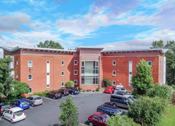 Thumbnail 2 bed flat for sale in Seacole House, Birchfield Road, Redditch